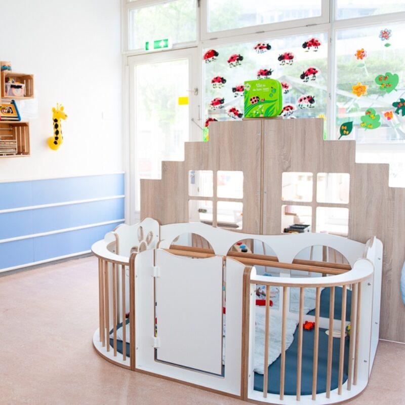 Kinderdagverblijf Amsterdam West Kinderdagverblijf Amsterdam Noord