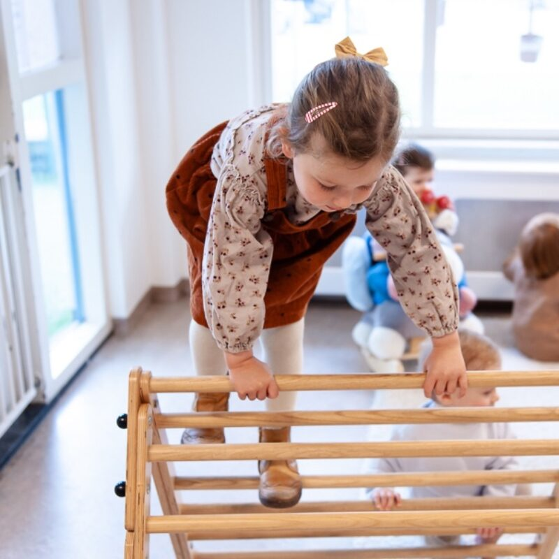 Kinderdagverblijf Amsterdam West