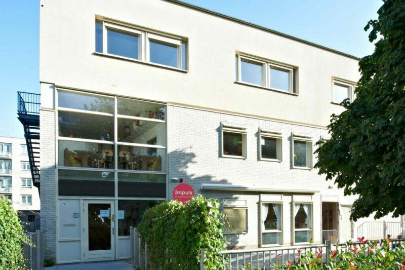 Impuls hoofdkantoor Amsterdam