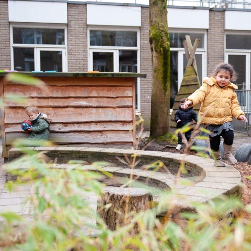Voorschool Amsterdam